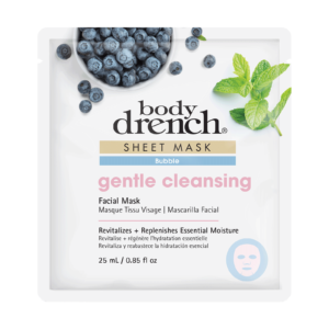 Gentle cleansing – Bubble puhdistava naamio
