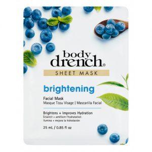Brightening – Kirkastava naamio