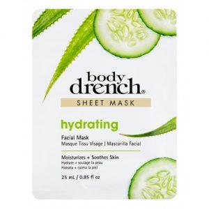 Hydrating – Kosteuttava naamio