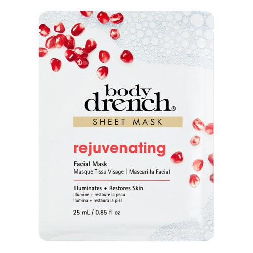 Rejuvenating – Kiinteyttävä naamio