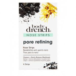 Pore refining – Puhdistava naamio nenälle
