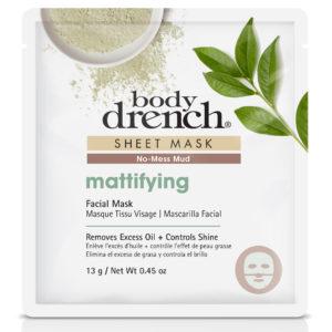 Mattifying – Matta mutanaamio